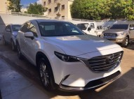 Mazda CX-9 AWD LIMITED 2017