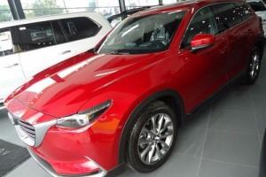 Mazda CX-9 AWD LIMITED 2017