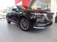 Mazda CX-9 AWD LIMITED 2018