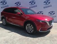 Mazda CX-9 GRAND TOURING 2017