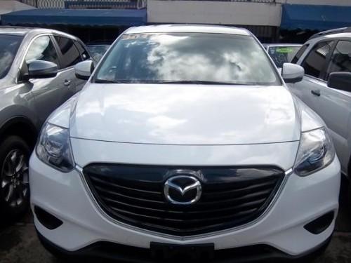 Mazda CX-9 d 2014