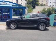 Mazda CX5 2015