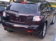Mazda CX7 2009