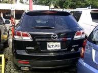 Mazda CX9 2008 negro