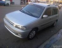 Mazda Demio 2000 200000 Negociable
