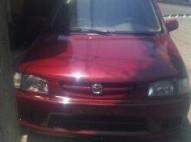 Mazda Demio 2003 excelentes condiciones