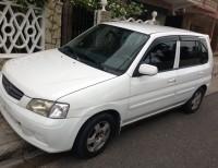 Mazda Demio 2003
