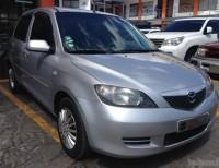 Mazda Demio 2006 óptimas Condiciones