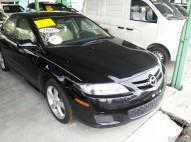 Mazda Mazda 6 2007