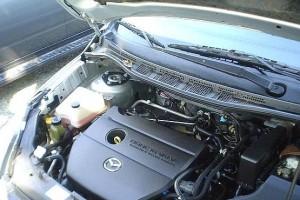 Mazda Mazda5 Touring 2008
