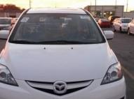Mazda Mazda5 Touring 2009