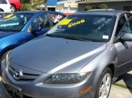 Mazda Mazda6  2008