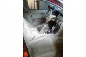 Mazda Millenia 2003 full soof roon