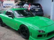 Mazda RX-7  2000