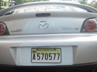 Mazda RX8 Sport 2006