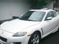 Mazda RX8 Sport 2007