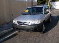 Mazda Tribute 2002 GLP INYECCION ford
