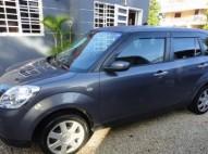 Mazda Verisa 2008