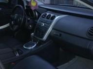 Mazda cx7 2007 turbo gris perla