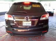 Mazda cx9 2010