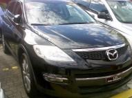 Mazda cx9 negro