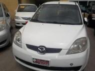 Mazda demio 2007