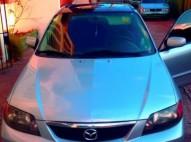 Mazda protege 2002 323