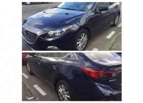 Mazda -3 2014