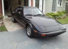 Mazda 1984 12 A Todo Original