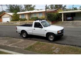 Mazda 1994 como nueva