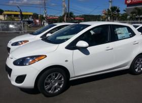 Mazda 2 2014 en Liquidación
