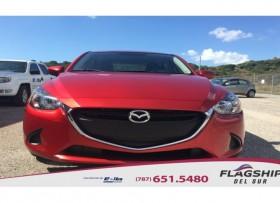 Mazda 2 Sport 2017