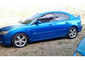 Mazda 3 2005 23 sun roof 5300