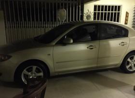 Mazda 3 DX 2005