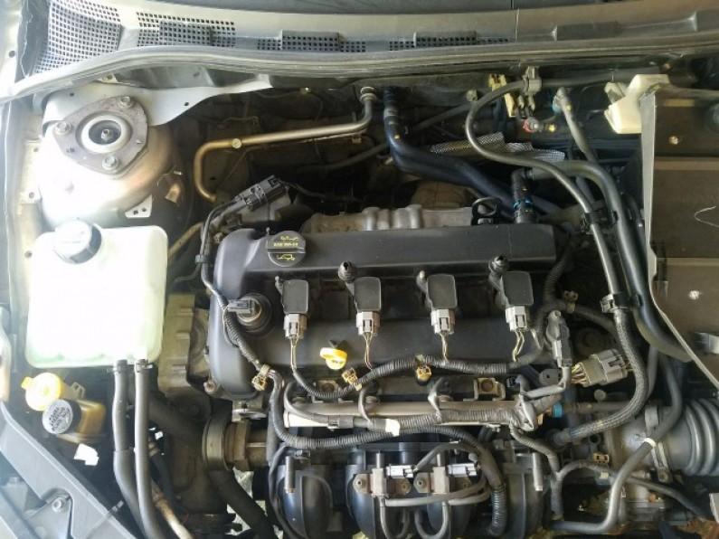 Mazda 3 HB 2007 Mecanico