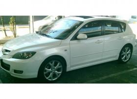 Mazda 3 HB Servicios Agencia Automatico Aa Rines FLAMANTE