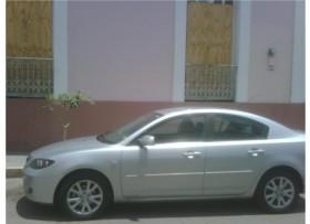 Mazda 3 LX 2007 4 Puertas 600000