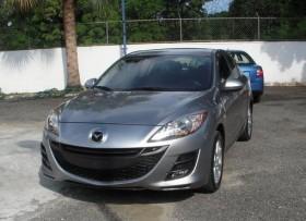 Mazda 3 Sport 2011