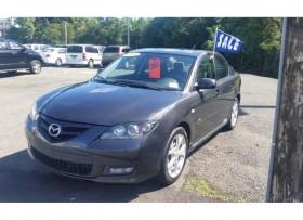 Mazda 3 del 2008 Standard Excelentes Cond
