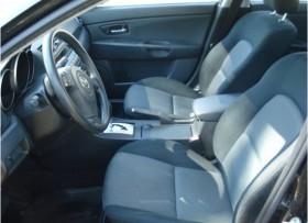Mazda 3 i Touring Automatico