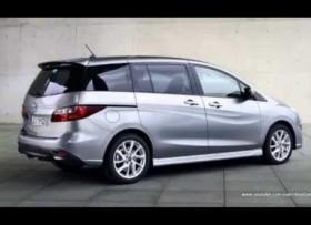 Mazda 5 2014 en Liquidación