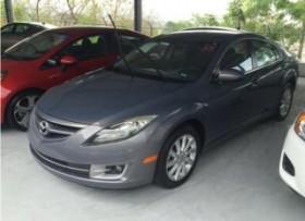 Mazda 6 2011 Oferta