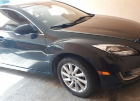 Mazda 6 Grand Touring 2012