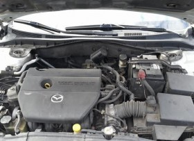 Mazda 6 Sport 2007