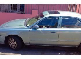 Mazda 626 1998 800