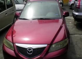 Mazda 64
