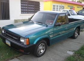 Mazda b2200 1992 mazda b2200 compra venta carros en pr mazda b2200 1992 cabina sencilla 3 500 thecheapjerseys Choice Image