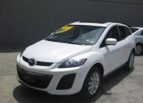 Mazda CX-7 Limited 2010