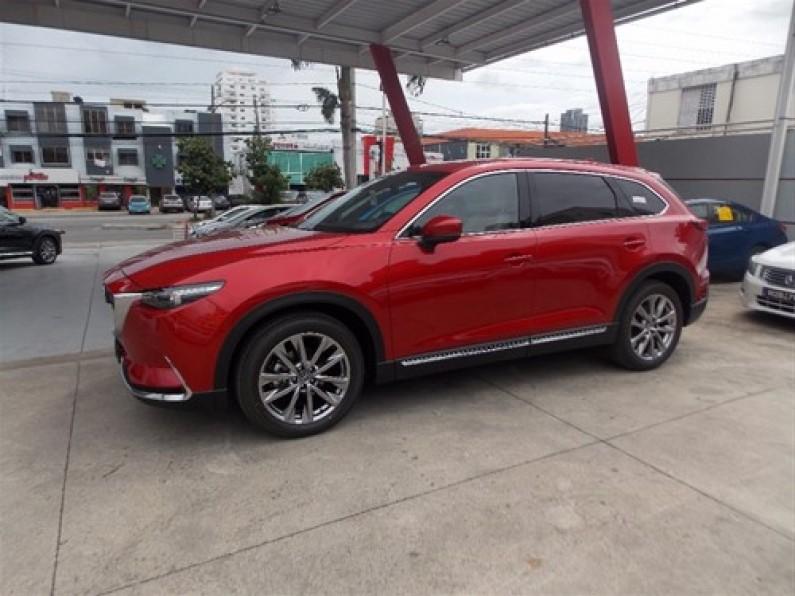 Mazda CX-9 AWD LIMITED 2018