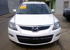 Mazda CX-9 Limited 2009